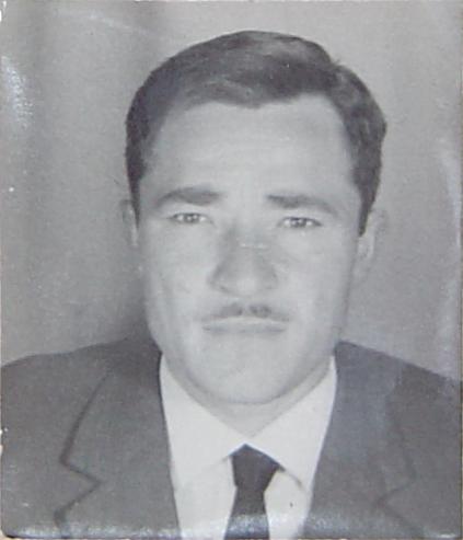 Dragomir Blagojević